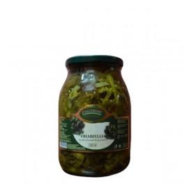 FRIARIELLI OLIO (CIME DI RAPE)  1062 ml
