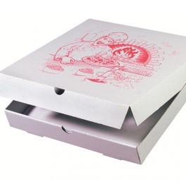 PIZZA BOX NY41VV  + FP     100 PCS