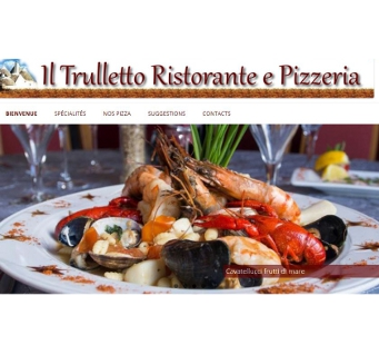 Restaurant Il Trulletto