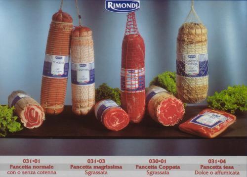 Salaisons Italiennes